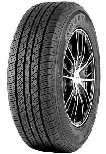 kit x2 neumáticos westlake 225/55 r18 98v su318