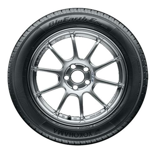 kit x2 neumáticos yokohama 195 55 r15 85v bluearth es32