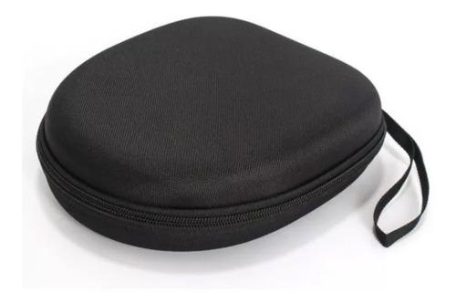 kit x2 unidades estuche funda rigida auriculares bluetooth
