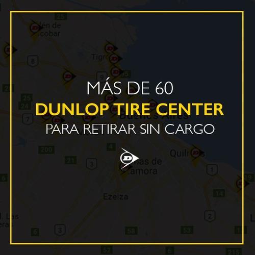 kit x4 205/45 r17 dunlop direzza dz102 + tienda oficial
