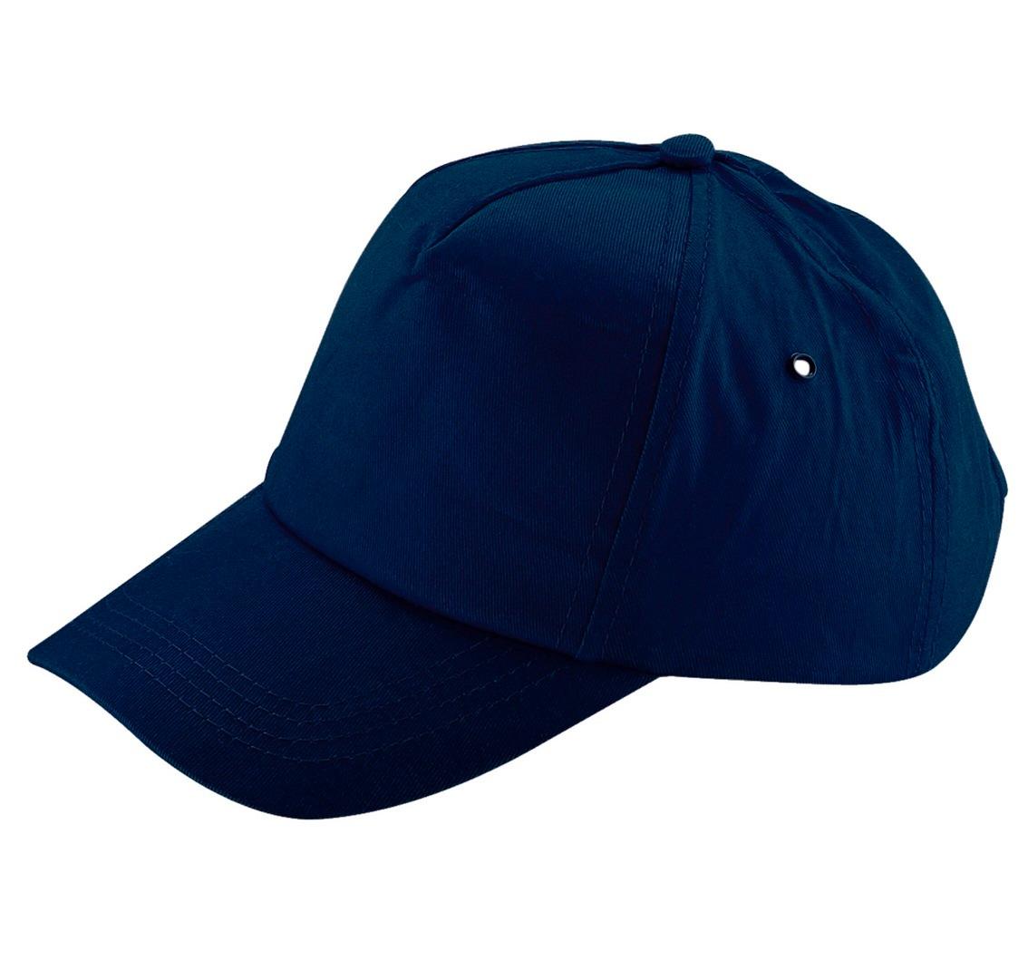 kit x4 gorra cachucha golf en dril de 5 cascos v-azul oscuro. Cargando zoom. 5074df1b7f5