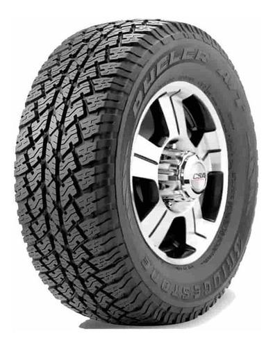 kit x4 neumáticos bridgestone 265 65 r17 112s dueler at iii