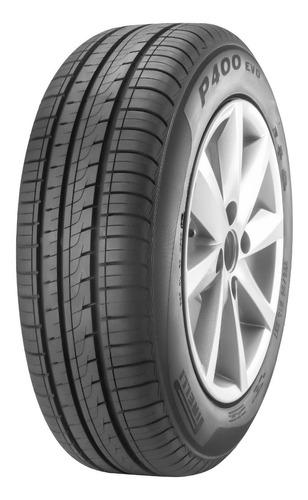 kit x4 pirelli 165/70 r13 p400 evo neumen ahora18