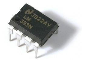 Lm319n Dual Comparador X2
