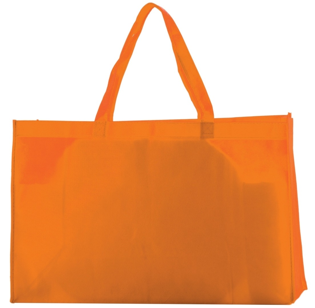 85b9c4194 kit x8 bolsa ecologica en cambrel franky con agarrad-naranja. Cargando zoom.