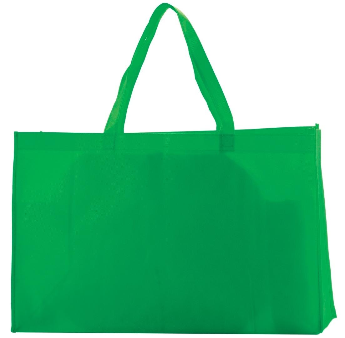 30ce8e545 kit x8 bolsa ecologica en cambrel franky con agarrader-verde. Cargando zoom.