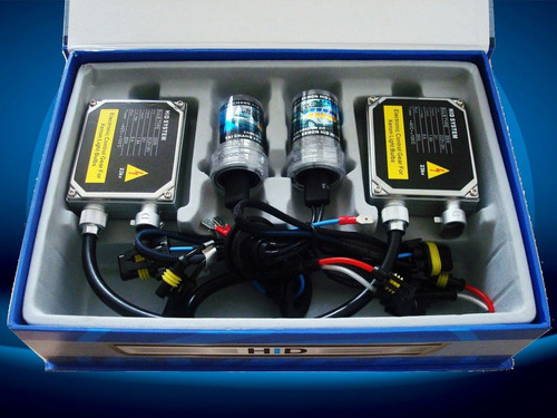 kit xenon hid h1 8000k