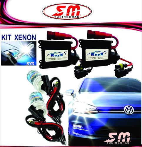 kit xenon hid  h3 8000k