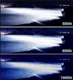 kit xenon hid slim 6000k 8000k 10000k 12000k frete grátis