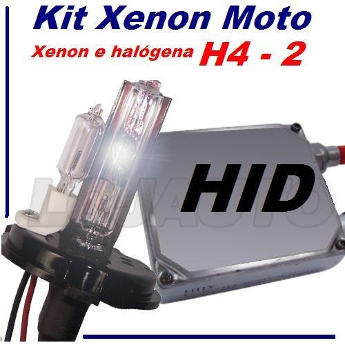kit xenon moto 8000k h4 2 xenon e hal gena cg xre pop em bh r 49 99 em mercado livre. Black Bedroom Furniture Sets. Home Design Ideas