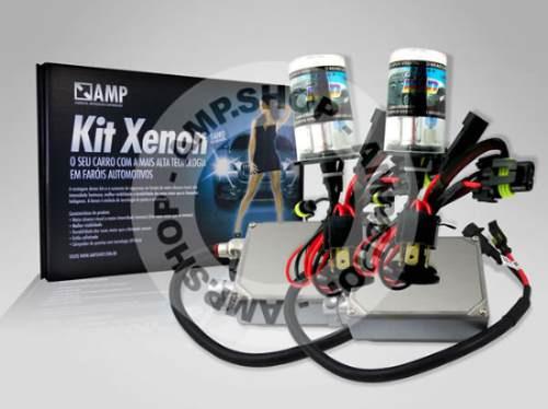 kit xenon para