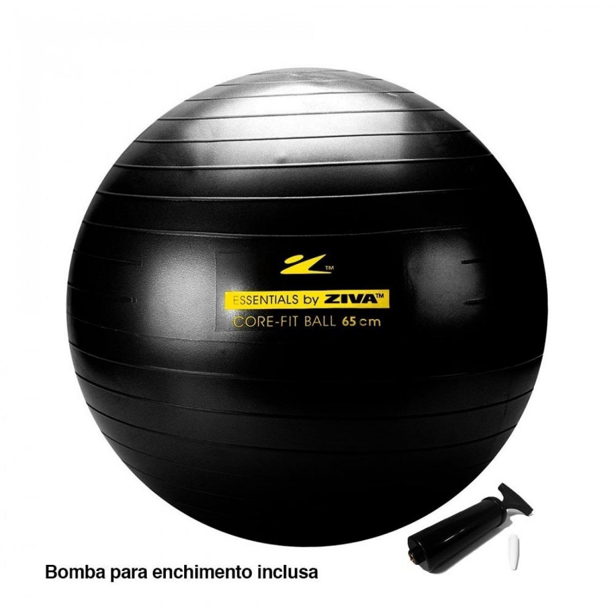 f4789adaa7 Kit Yoga Pilates C  12 Itens Bola Thera Band Disco E Anel - R  350 ...