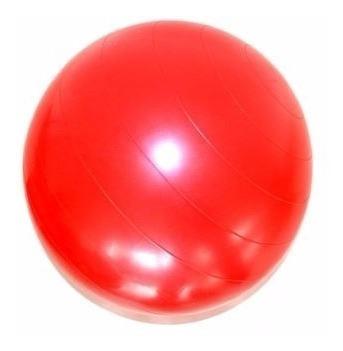 kit yoga /pilates pelota esferodinamia 75 cm + mat yoga 6 mm