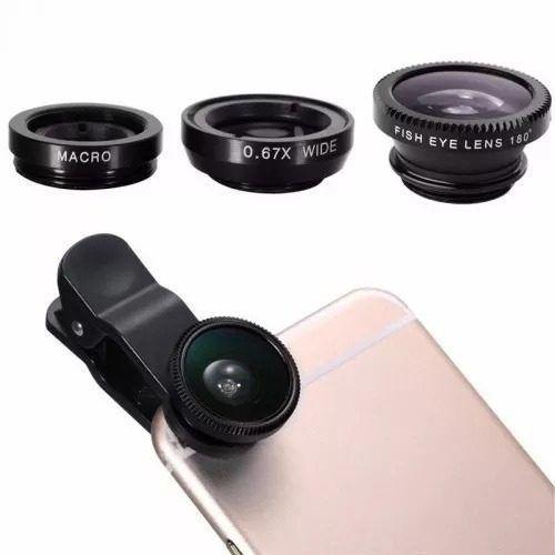 kit youtubers celular vlog anel de led  suporte flexivel
