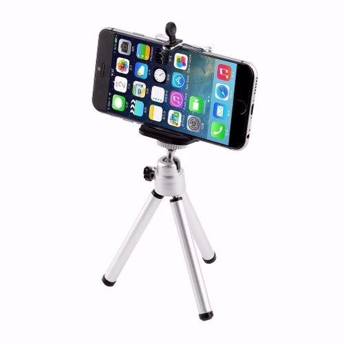 kit youtubers vlogers 5x1 com microfone lapela pau de selfie