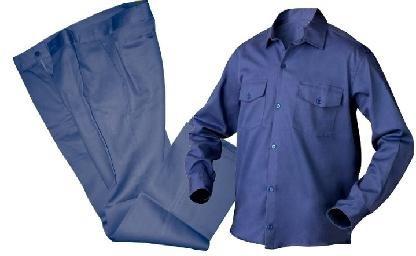 kit zapato calzado + pantalon cargo + camisa de trabajo
