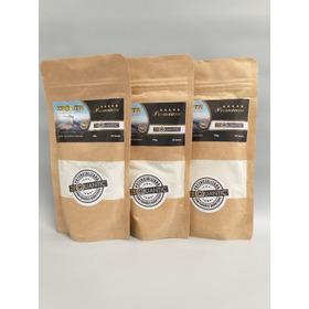 Kit Zeolita Premium 3x100g Potencializada - Detox Natural