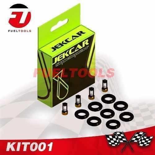 kit001 mantenimient inyectores microfiltro corsa 1.6 1.4 1.3