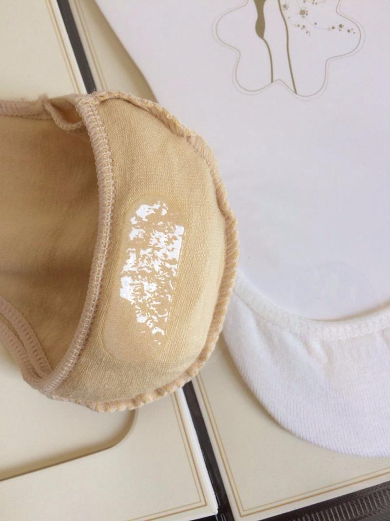aae86ffac kit10 meia invisível feminina sapatilha salto alto s/lateral. Carregando  zoom.