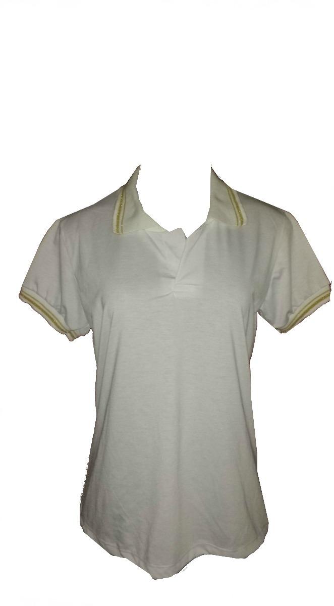 746827be317a2 kit30 camisa camiseta gola polo feminina atacado baby look. Carregando zoom.