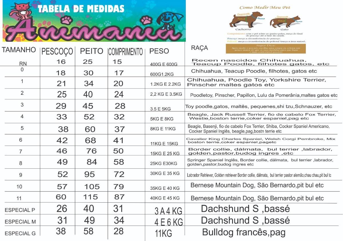 174c8204f Kit32 Molde Roupas Pet Via Link email Pdf 32001 - R  200