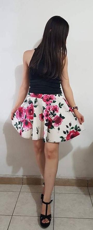 725ce0b114b ... faldas y blusa ropa moda para dama mayoreo. Cargando zoom.