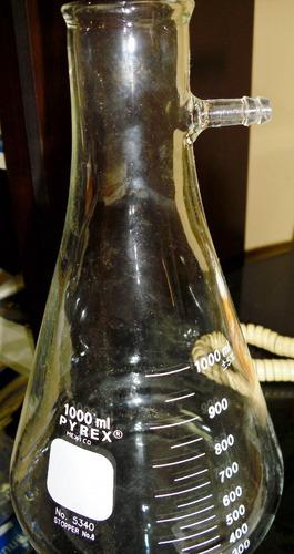 kitasato 1000 ml pyrex