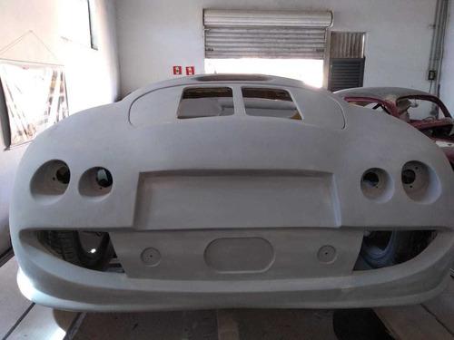 kitcar porsche speedster 356 pgo envemo super 90 chamonix