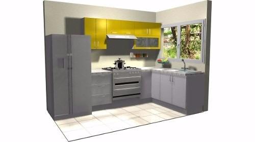 Disear mi cocina en 3d gratis vea lo que puede hacer con for Programa para diseno de cocinas integrales gratis