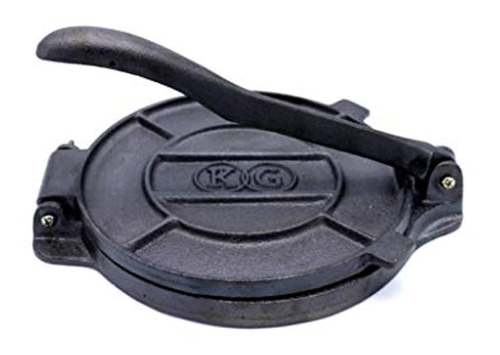 kitchen gourmand prensa de tortilla hierro