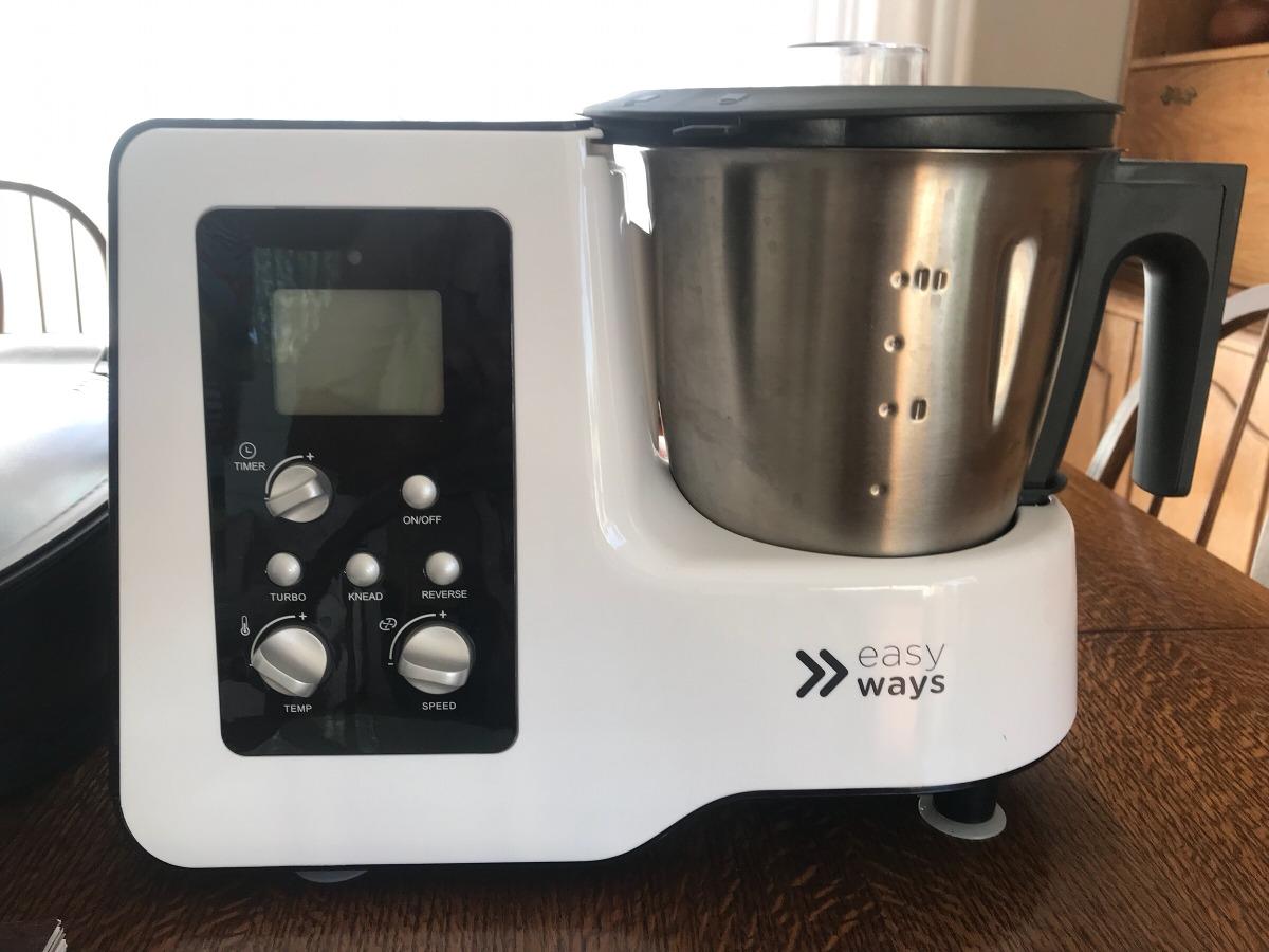 Kitchen Pro Easyways - Robot De Cocina Inteligente - $ 290.000 en ...