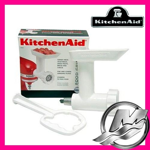 kitchenaid accesorio picador de carne fga