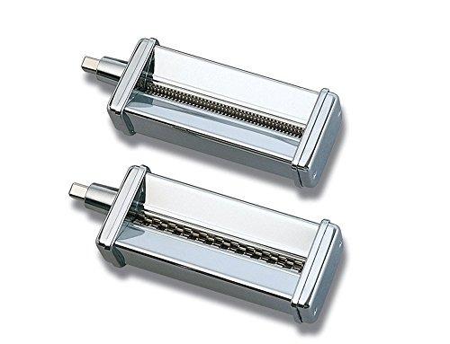 kitchenaid kpca pasta cutter conjunto de accesorios adjunto