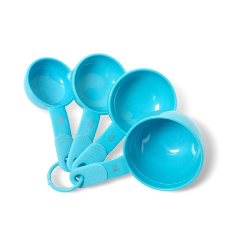kitchenaid vasos de medición de plástico clás + envio gratis