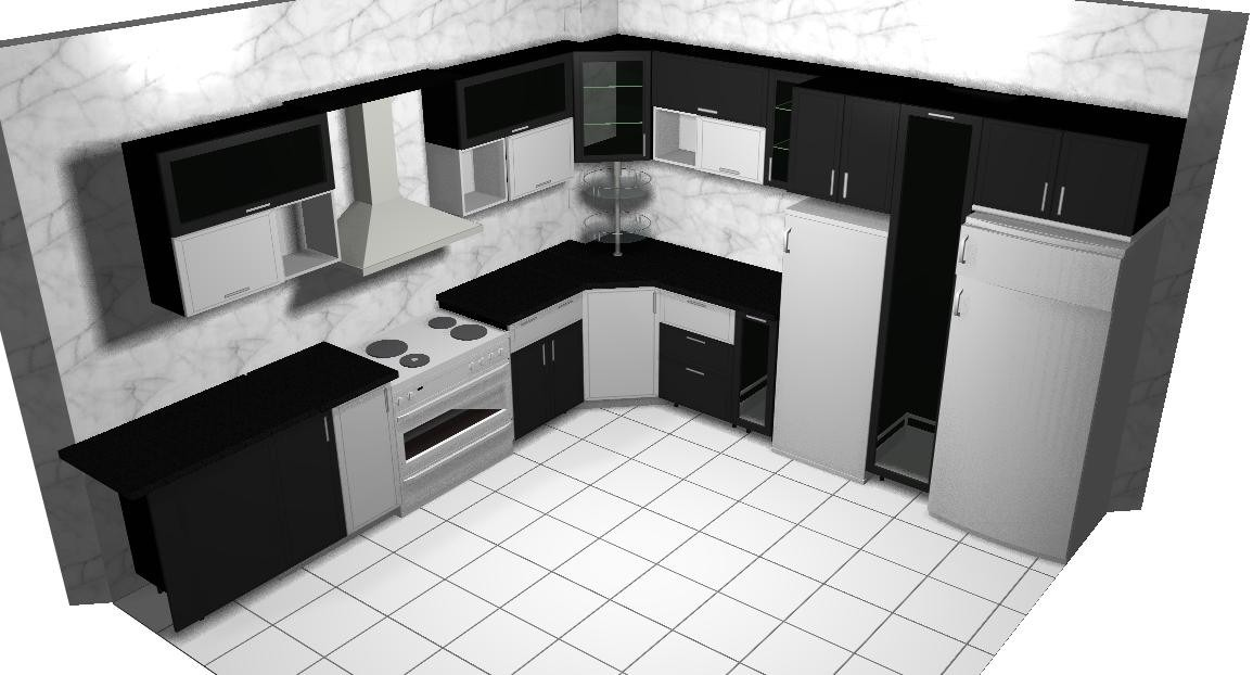Kitchendraw Kd 4.5 Diseño De Cocinas Ultima Version - Bs. 337.500,00 ...