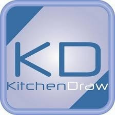 kitchendraw kd diseño de cocinas ultima version +opt cortes
