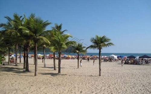 kitchnette na praia grande