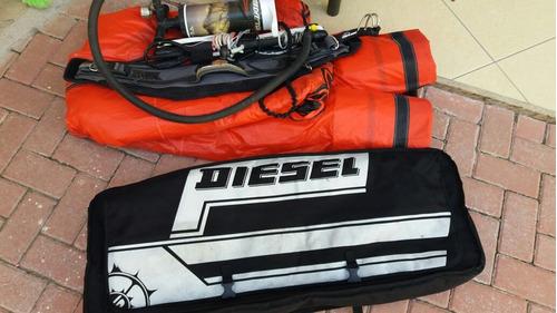 kite slingshot diesel 15