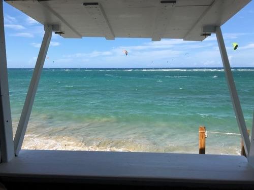 kite surf clases, hospedaje y equipos en cabarete r.d.