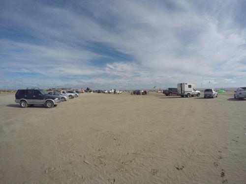 kite surf - kitesurf - punta rasa todo el año