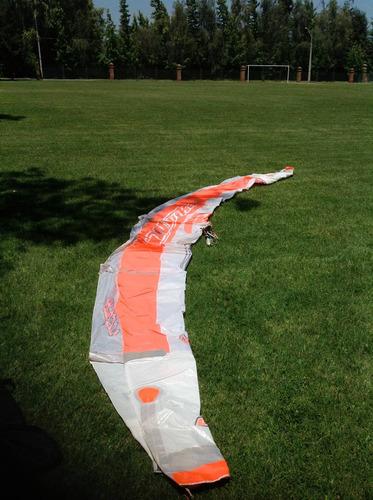 kite wipika air blast de 8.4