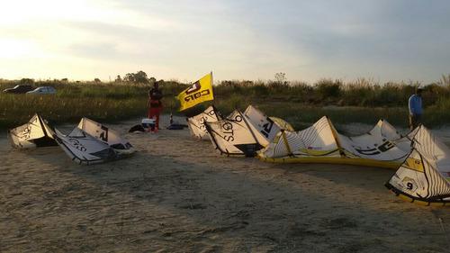 kitesurf  kitebuggy kiteskate clases