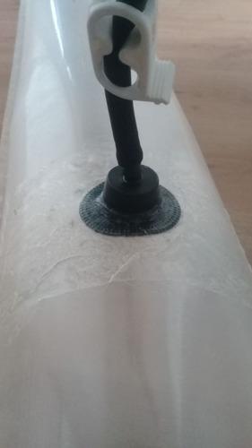 kitesurf reparaciones bladder centrales sustituciones