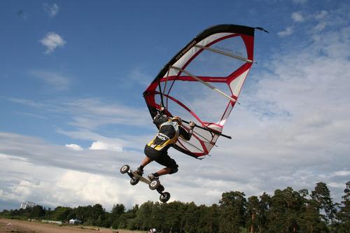 kitewing rage 55