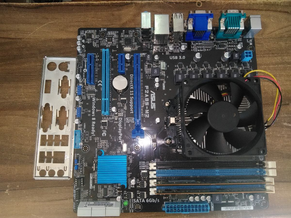 ASUS F2A85-M2 DRIVERS DOWNLOAD FREE