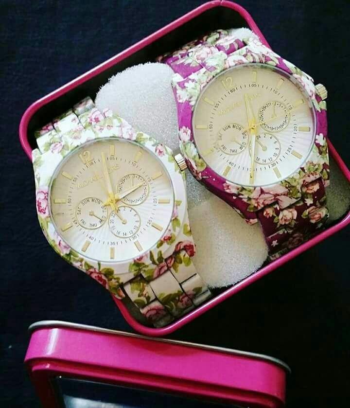 8f0f1b8690e kit lote 10 relógios femininos + caixa atacado revenda. Carregando zoom.
