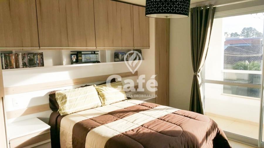 kitnet 1 dormitórios - camobi, santa maria / rio grande do sul - 2138