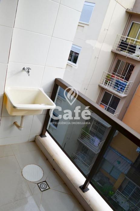 kitnet 1 dormitórios - nossa senhora do rosário, santa maria / rio grande do sul - 0467