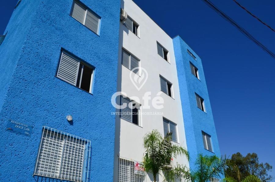 kitnet 1 dormitórios - são joão, santa maria / rio grande do sul - 0961