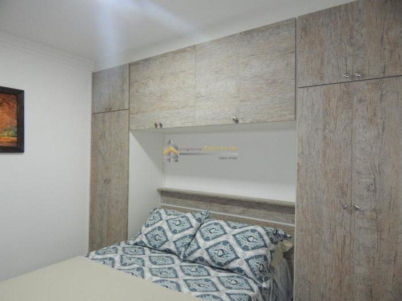 kitnet 2 dorms,37m² sem vaga, - 2251
